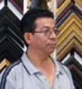 Luis Salazar
